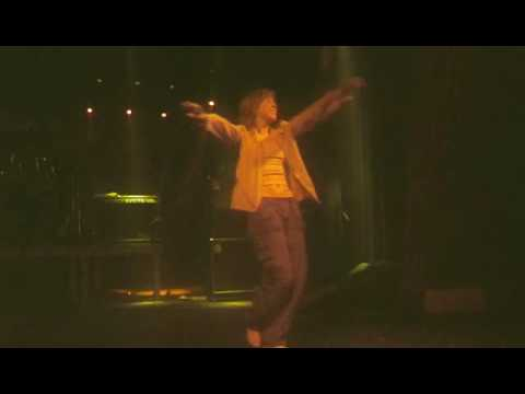 Haruka At Anistage 2007 - Wings