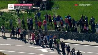 Велоспорт   Джиро дИталия   18 й этап 3 часть
