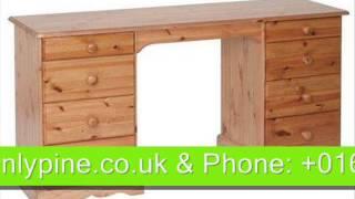 Devonshire & Hereford Pine Furniture