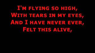 westlife - beautiful tonight - lyrics
