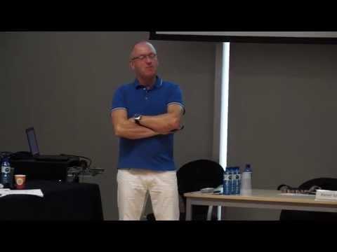 Rainer Spanagel, Institute of Psychopharmacology University of Heidelberg, Germany