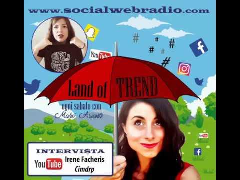 LAND of TREND con Mahé Arienti 11^ puntata