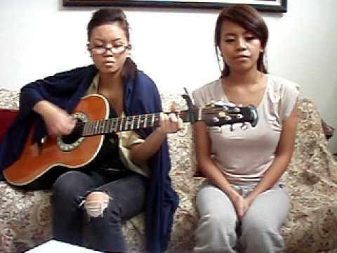 Miley Cyrus&Avril Lavigne- When I Look At You & Keep Holding On (cover Medley)