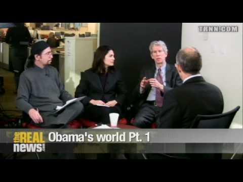 The world according to Obama