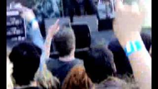 Stengah - Meshuggah live @ Metaltown