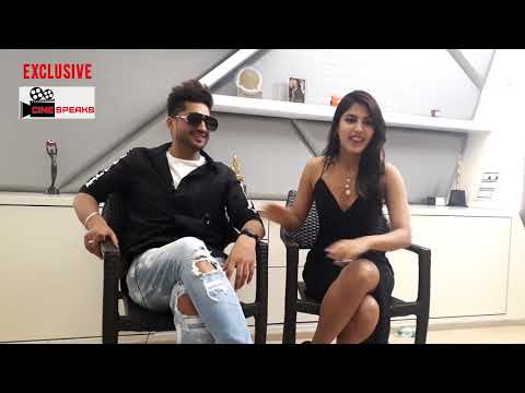 Exclusive Interview With Surma Kaala Star Cast | Jassie Gill | Rhea Chakraborty | T-series