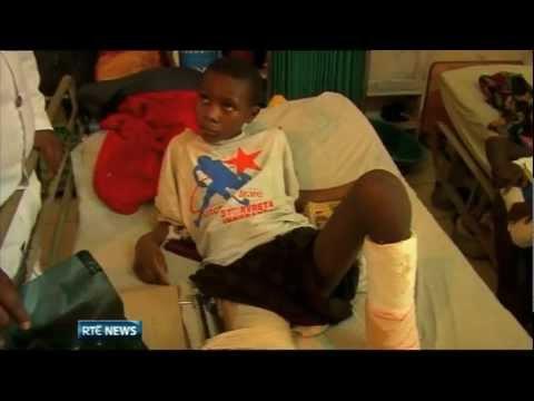 Humanitarian Crisis in Congo - Access to Medical Care