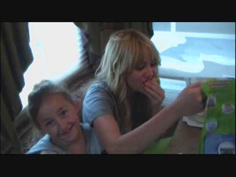 MILEY CYRUS ON EMILY GRACE REAVES AND NOAH CYRUS