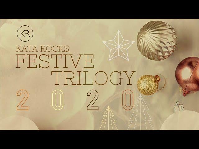 Kata Rocks Festive 2020