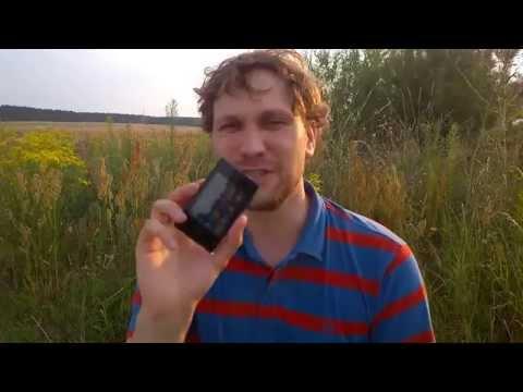 Nokia Asha 503 [3 min] recenzja Kamil Brzeziński - krótka recenzja telefonu