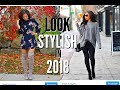HOW TO LOOK STYLISH IN 2018 | Best Luxury, Fitness & Fashion Purchases