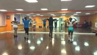 2016 HBCU Dance #BeginnersWeekend - UNIVERSAL