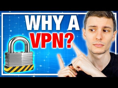 Top 5 Reasons You Need a VPN!