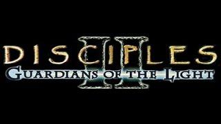 Disciples 2:Guardians of the Light - part 13 (Mountain clans)