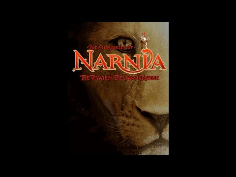 The Chronicles Of Narnia 3: The Voyage Of The Dawn Treader (Java) (240×320) (Eng)