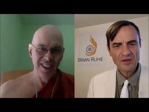 Corruption within Theravada Buddhism   Venerable Paññobhāsa & Brian Ruhe