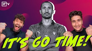 HOW ITALY CAN STOP BELGIUM TO GO TO THE EURO 2020 SEMI FINALS