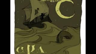 CPA - Black Spoon