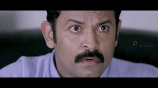 Good Bad and Ugly Malayalam Movie | Climax Scene | Meghna Raj and friends Kills Krishna Kumar