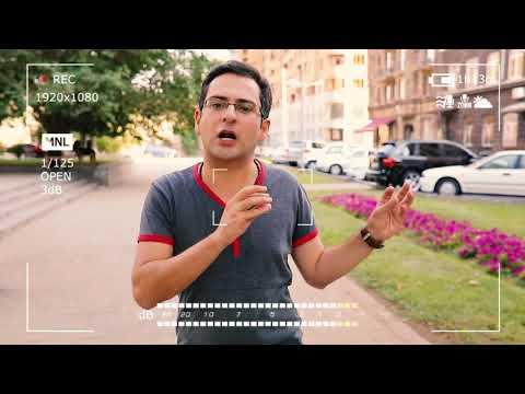 Hovhannes Davtyan - Zgacel eq - 13.10.2017