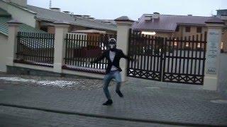 Танцевальный клип на песню Сергея Лазарева - Это всё она
