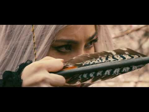 Blue Sky Media - The Forbidden Kingdom - HD trailer