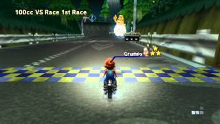 Community Night - Mario Kart Wii [April 5, 2014]