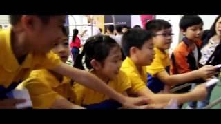 中國香港獨輪車協會UAHK成立大會俊傑赴香港表演幕後 / H