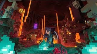 Two Minecraft Vetrans take on new nether update