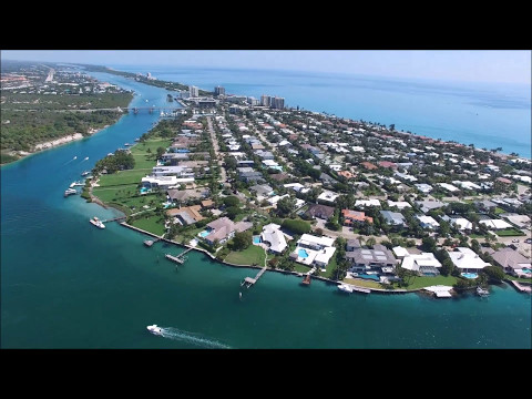 Palm Beach County Aerial Photography (Drone) FL