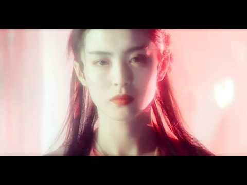 王祖贤银幕情侣群像 相思十诫MV【Joey Wong】【ジョイ・ウォン】【왕조현】