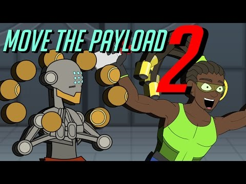 Thumbnail: Move the Payload 2: An Overwatch Cartoon