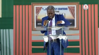 A New Dawn with Great Reformers and Restorers by Pastor W. F. Kumuyi, Jan. 07, 2018