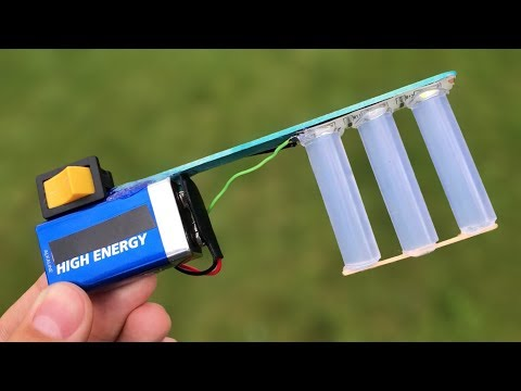 3 Simple Homemade invention and DIY Tools