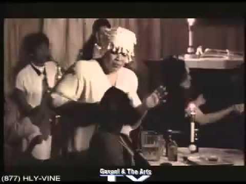 Vickie Winans Long As I Got King Jesus