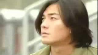 Ekin Cheng - 直至消失天與地