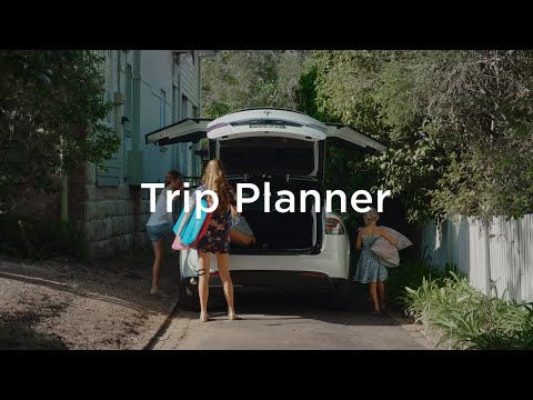 Discover: Trip Planner