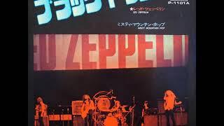 レッド・ツェッペリン Led Zeppelin/ブラック・ドッグ Black Dog (197...
