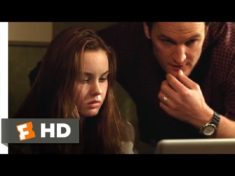 Trust (5/10) Movie CLIP - Contacting Charlie (2010) HD