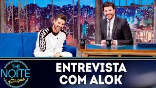 Baixar Entrevista com Alok | The Noite (21/09/18)