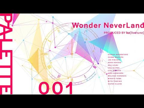 にじさんじ(NIJISANJI) – Wonder NeverLand