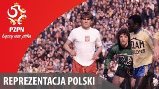 Zbigniew Boniek analizuje grę Adama Nawałki;)