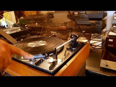 My secret scoring spot exposed - Vinylspot records.....rare jazz records & vintage stereo equipment