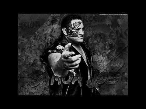 Samoa Joe Rap theme song