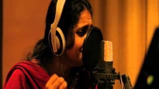 Singer Saindhavi sung for T.E.K