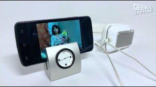 обзор Philips Xenium V387: 12 часов видео? Не вопрос!