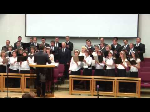 Клип хор - Псалом - 90
