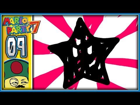 4 Schlechte Verlierer spielen Mario Party 7 - [Z-Star] #9