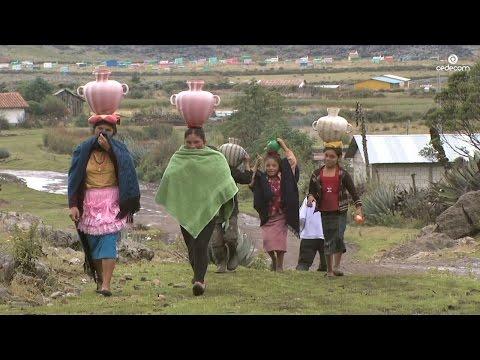 GUATEMALA ANDALUCÍA. INTERCAMBIO DE EXPERIENCIA | Documental completo