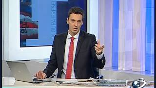 Mircea Badea: Geany Morandi a lansat melodia Pe Jarr e cu multi r